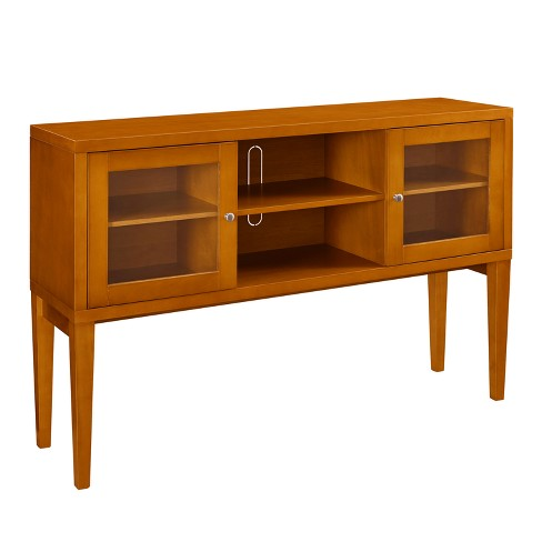 "52"" Wood Buffet with Tapered Legs - Saracina Home - image 1 of 5"