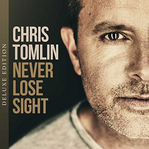 Chris Tomlin - Never Lose Sight (CD) - image 1 of 1