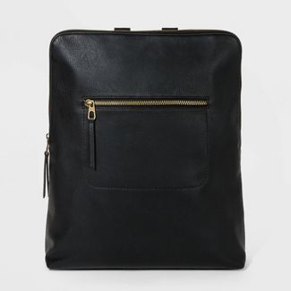Commuter Backpack - Universal Thread™ Black