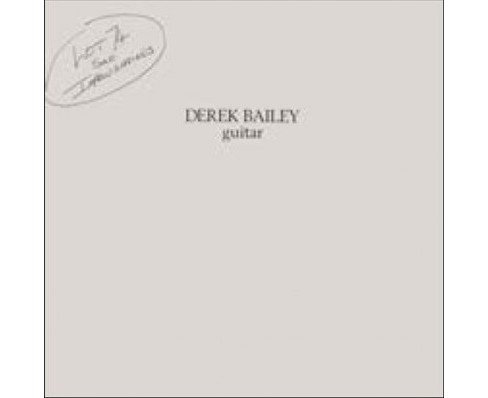 Derek Bailey - Lot 74 (Vinyl) - image 1 of 1