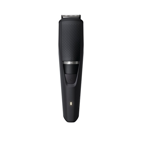 Philips Norelco Series 3000 Beard & Hair Men's Rechargeable Electric Trimmer - BT3210/41 - image 1 of 10
