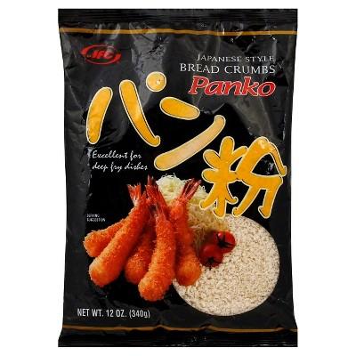 JFC Japanese Style Bread Crumbs Panko - 12oz