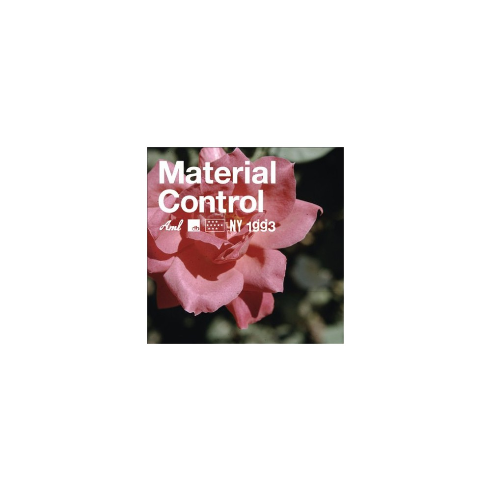 Glassjaw - Material Control (CD)