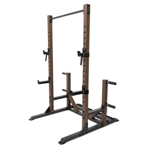 Steelbody Half Cage Home Gym - image 1 of 4