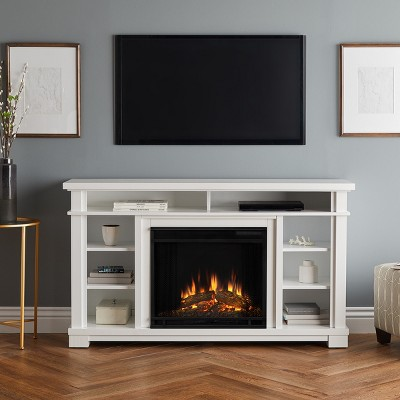 belford electric fireplace entertainment center real flame target rh target com electric fireplace entertainment center walmart electric fireplace entertainment center menards