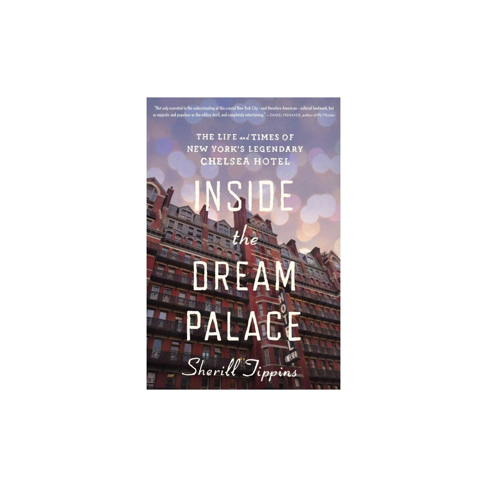 Inside the Dream Palace (Reprint) (Paperback)