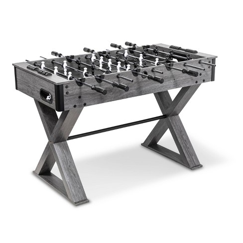 Stratton Windham 48'' Foosball Table - Gray Wash - image 1 of 3