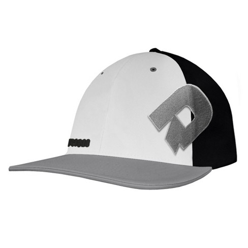 758c546db7d901 DeMarini Offset Large D Baseball/Softball Flat-Bill Skater Hat. Shop all  DeMarini