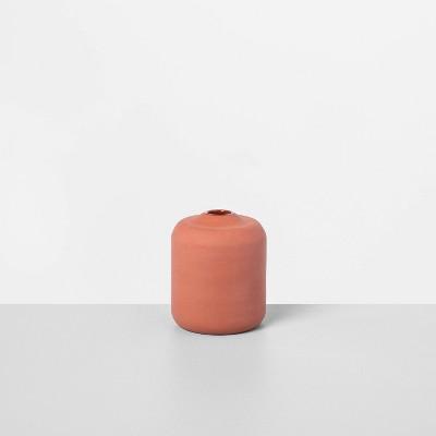 Small Terracotta Vase - Hearth & Hand™ with Magnolia