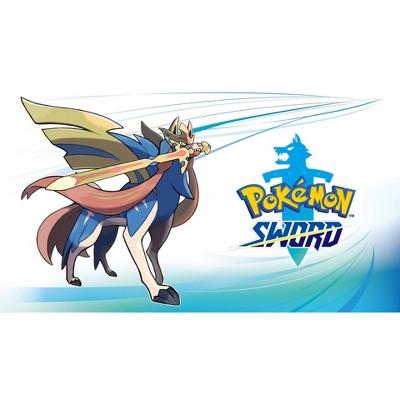 Pokemon: Sword   Nintendo Switch (Digital) by Nintendo