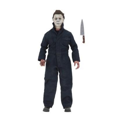 """Halloween 2018 Michael Myers 8"""" Action Figure"""