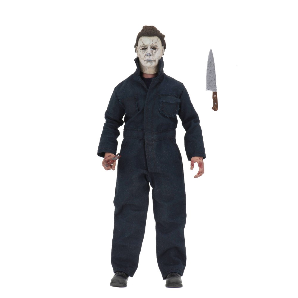 "Image of ""Halloween 2018 Michael Myers 8"""" Action Figure"""