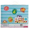 Perfectly Cute In the Pantry Play Food & Kitchen Accessory 43 Pc Set - image 3 of 4