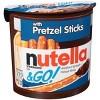 Nutella & Go! Hazelnut Spread & Pretzel Sticks - 1.9oz - image 2 of 3