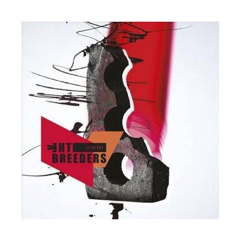 Breeders - All Nerve (Vinyl) - image 1 of 1