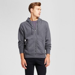 Men's Authentic Fleece Sweatshirt Full Zip  - C9 Champion®