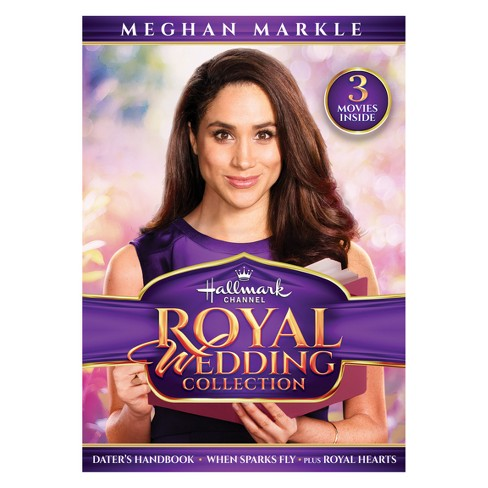 ROYAL WEDDING TRIPLE FEATURE (DVD) - image 1 of 1