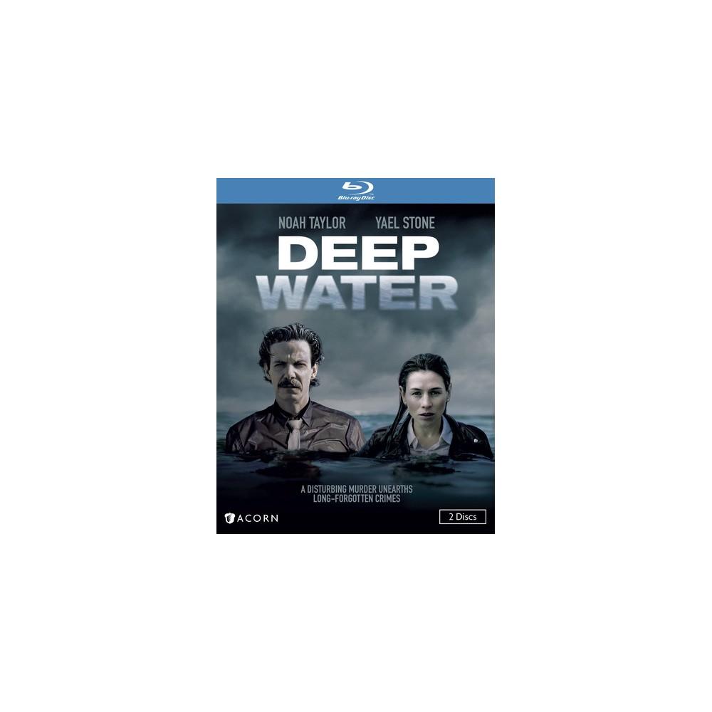 Deep Water (Blu-ray), Movies