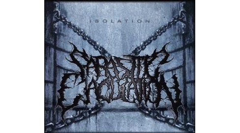 Parasitic Ejaculatio - Isolation (CD) - image 1 of 1