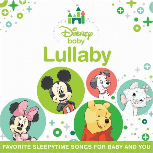 Disney Baby Lullaby - image 1 of 1