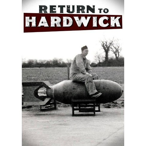 Return to Hardwick (DVD)(2020) - image 1 of 1