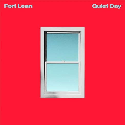 Fort lean - Quiet day (CD) - image 1 of 1