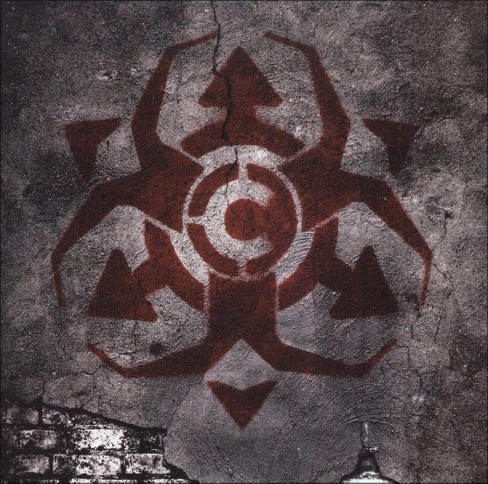 Chimaira - The Infection (CD) - image 1 of 2