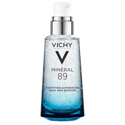 Vichy Mineral 89 Fortifying & Hydrating Daily Skin Booster - 1.69 fl oz