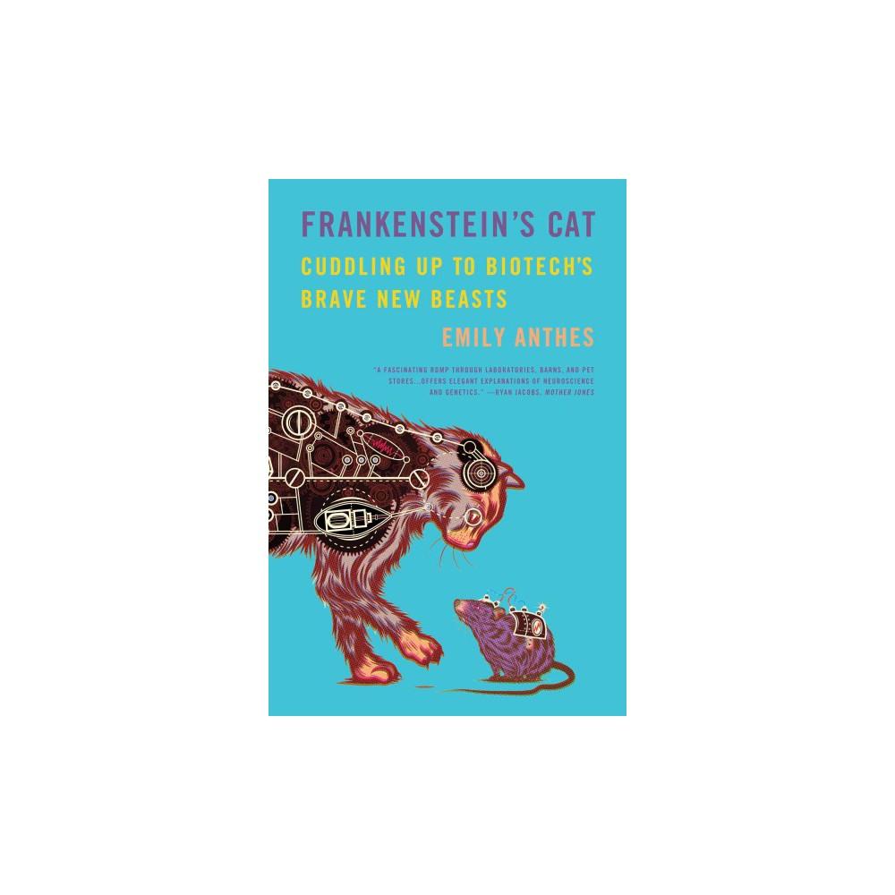 Frankenstein's Cat (Reprint) (Paperback)