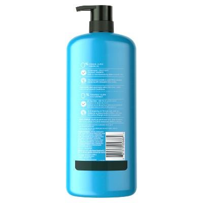 Herbal Essences Hello Hydration Moisturizing Shampoo with Coconut Essences - 33.8 fl oz