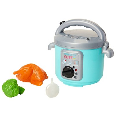 Perfectly Cute One Stop Cooking Pot with Realistic Sounds and Steam