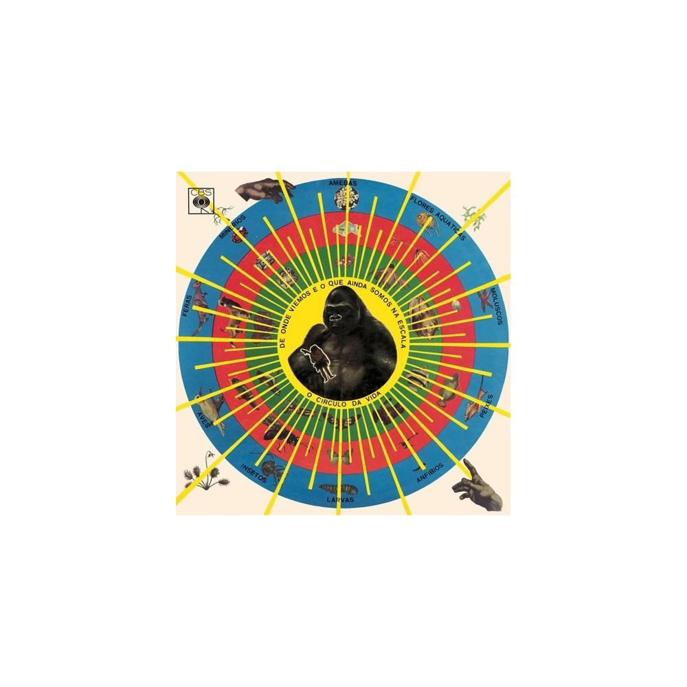 Susso - Keira (Vinyl), Pop Music