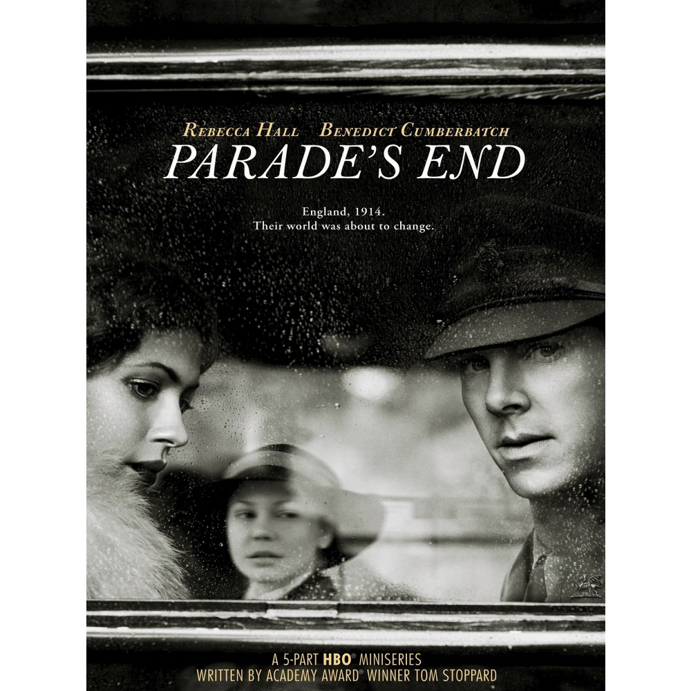 Parade's End (dvd_video), Movies