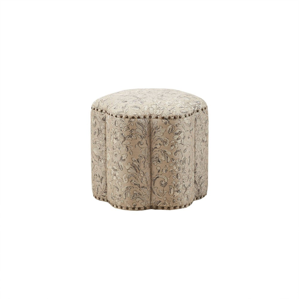 Eggers Accent Ottoman Tan was $189.99 now $132.99 (30.0% off)