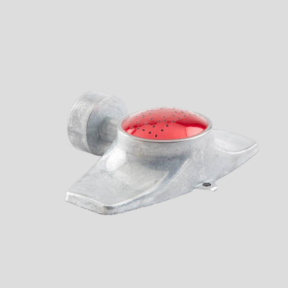 Image of Gilmour 60 Spot Rectangular Sprinkler Red