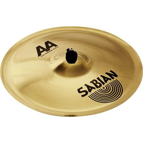 Sabian AA EL Sabor Salsa Splash Cymbal Brilliant 13 in. - image 1 of 1