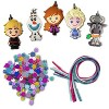 Disney Frozen 2 Necklace Activity Set - image 3 of 4