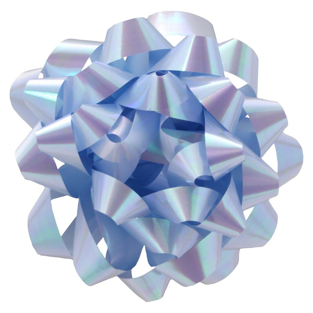 Image of Gift Bows - Spritz , Blue