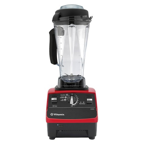 Vitamix Certified Reconditioned Program Blender - Red 1890 - image 1 of 3