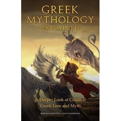 Greek Mythology Explained A Deeper Look At Classical Greek Lore