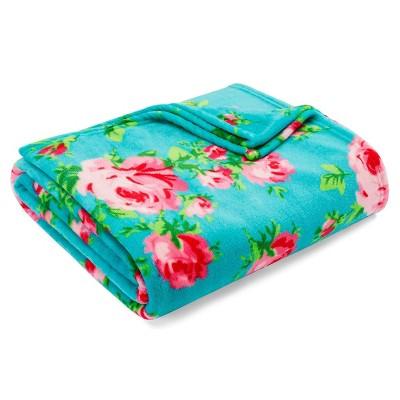Printed Bed Blanket - Betseyville