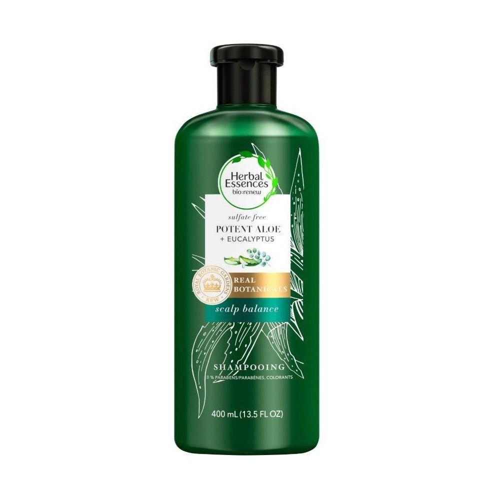 Image of Herbal Essences bio:renew Aloe & Eucalyptus Shampoo - 13.5 fl oz