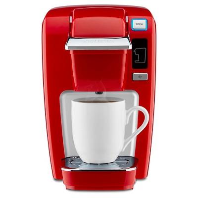 Keurig® K15 Coffee Maker - Chili Red