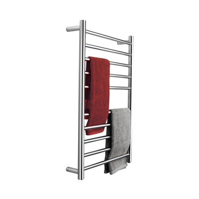 Pursonic Stainless Steel Free Standing Towel Warmer