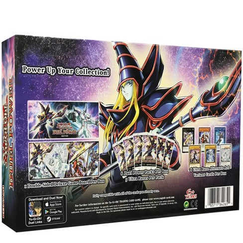 Yu-Gi-Oh! Trading Card Game Duel Power Deck