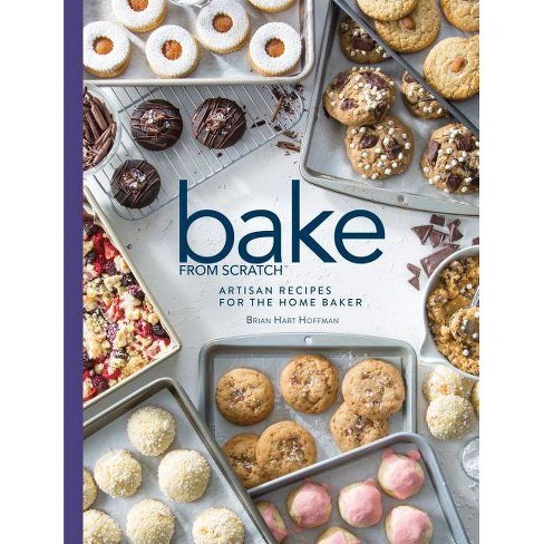 Bake from Scratch (Vol 3) - by  Brian Hart Hoffman (Hardcover) - image 1 of 1