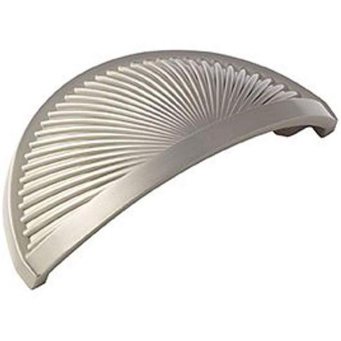 """Amerock BP36615 Sea Grass 3"""" Center to Center Cup Cabinet Pull - image 1 of 4"""