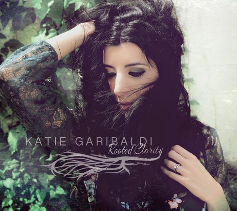 Katie Garibaldi - Rooted Clarity Ep (CD) - image 1 of 1