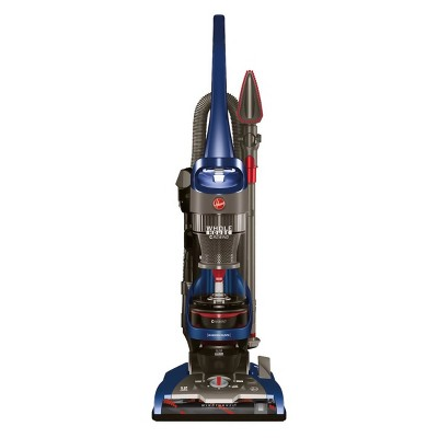 Hoover Wind Tunnel 2 Whole House Rewind Bagless Upright Corded Vacuum Cleaner