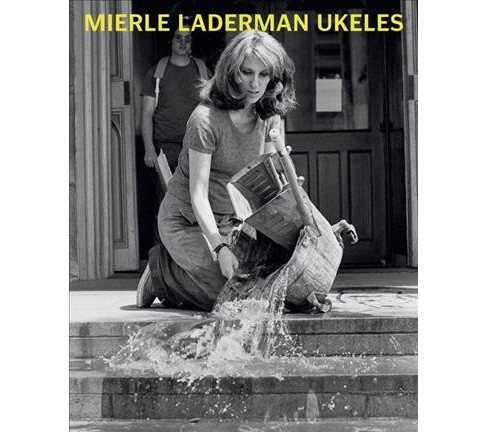 Mierle Laderman Ukeles : Maintenance Art (Hardcover) (Patricia C. Phillips) - image 1 of 1
